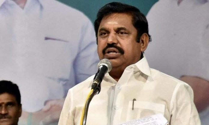 TN CM EPS Request to Political Parties