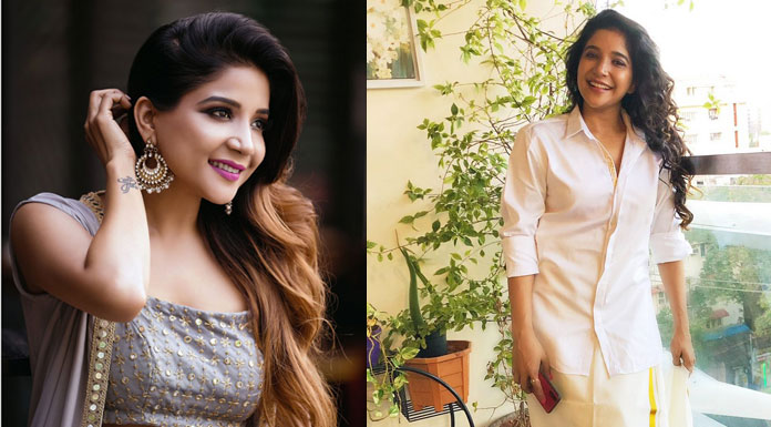 Actress Sakshi Agarwal Latest Photoshoot Images