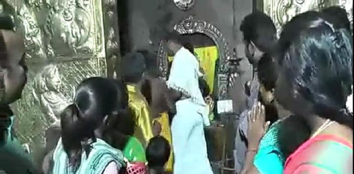 Temple Attack Issue in Trichy