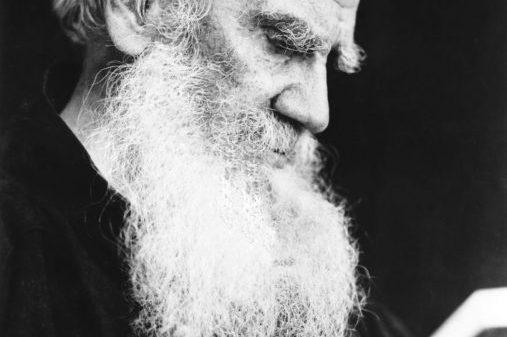 লিও টলস্টয়: সৈনিক থেকে বিশ্বসেরা সাহিত্যিক