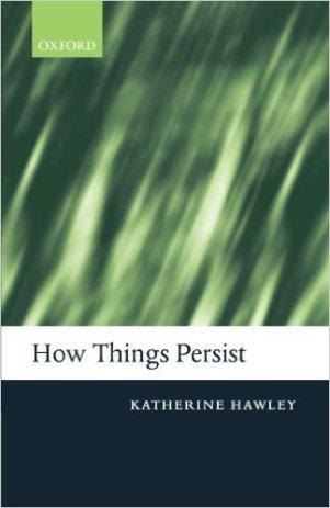 [Book] How Things Persist