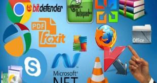 دليلك الشامل للحصول على التعريفات والبرامج الأساسية بعد تثبيت نظام Windows