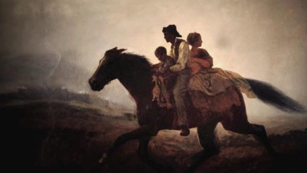 Freedom Slaves Runaway