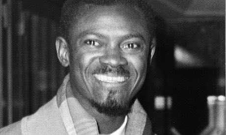 Patrice Lumumba became the first prime minister of the Democratic Republic of the Congo in 1960, and was killed in 1961