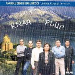 Anadolu Ermeni Halk Müzigi – Grup Knar