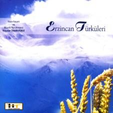 Erzincan Türküleri 1 – Various Artists