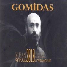Gomidas – Gomidas