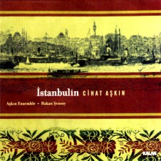 Istanbulin – Cihat Aşkın