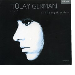 Burçak Tarlasi 1962-1987 – Tülay German
