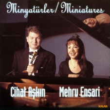 Minyatürler – Ali Cihat Askin, Mehru Ensari