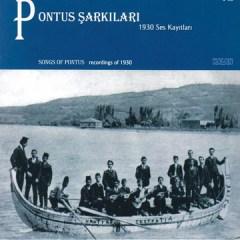 Pontus Şarkıları – Yannis Haralambidis, Athina Korsavidou