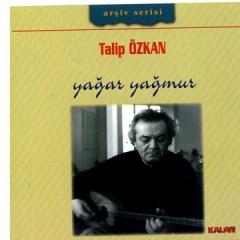 Yagar Yagmur – Burhanettin Talip Özkan