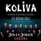 "Koliva ""Ankara"" Konseri"
