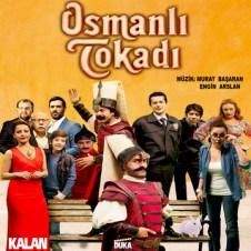 Osmanlı Tokadı (Orijinal Dizi Müzikleri) – Murat Başaran & Engin Arslan