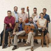 İncesaz – Hayal Kahvesi Beyoğlu Konseri
