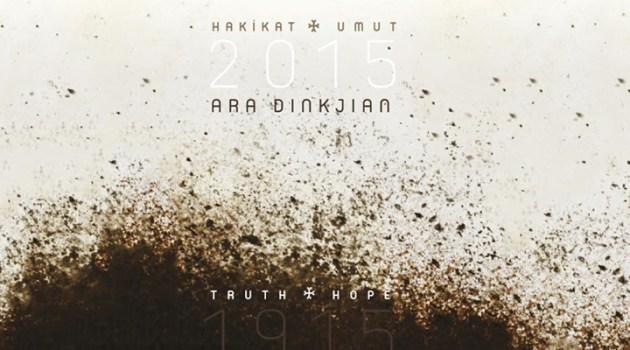 1915 2015 Hakikat & Umut