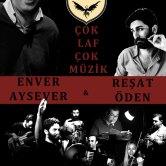 "Reşat Öden ""Antalya"" Konseri"