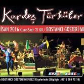Kardeş Türküler Dans & Müzik Gösterisi