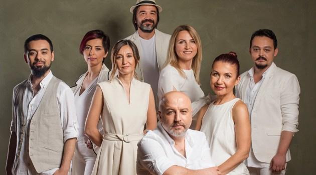 Kardeş Türküler'in Yeni Albümü; Yol