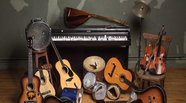 Grup Yorum'dan yeni album: İlle Kavga