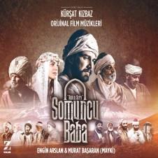 Somuncu Baba Aşkın Sırrı Orijinal Film Müzikleri – Engin Arslan Mayki Murat Başaran