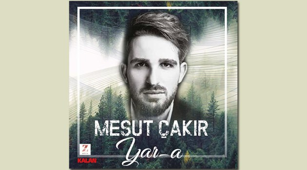 Mesut Çakır, Karadeniz müziğine yeni bir soluk getiriyor.