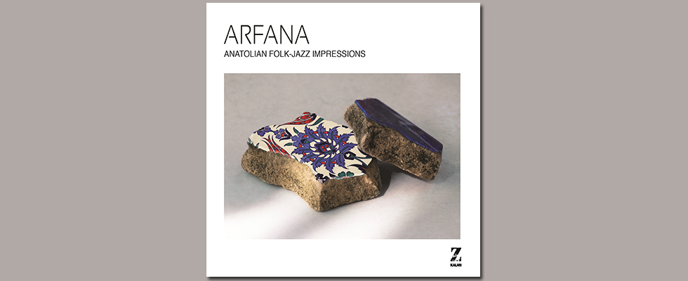 Anatolian Folk – Jazz Impressions