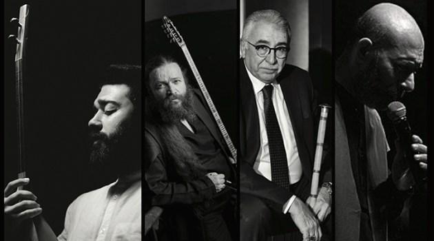 Dost'a Doğru; İlahiler, Türküler, Nefesler.