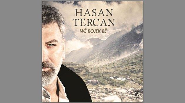 Hasan Tercan'ın 3. solo albümü We Rojek Be