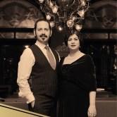 Cafe Aman İstanbul – Stelyo Berber & Pelin Suer