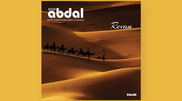 Grup Abdal; Revan