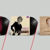 Kalan müzik klasikleri LP olarak yeniden basılıyor