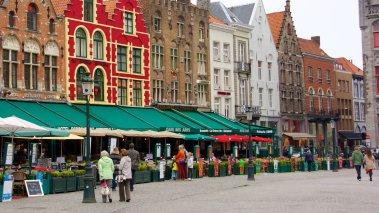 Bruges - expedia.com
