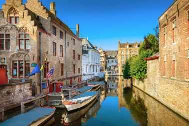 Bruges - telegraph.co.uk