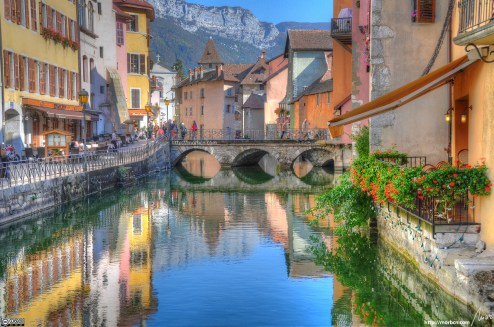 Annecy - thousandwonders.net