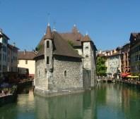 Annecy - wikimedia.org