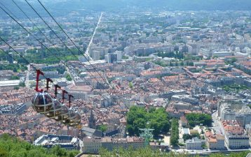 Grenoble - alps2alps.com