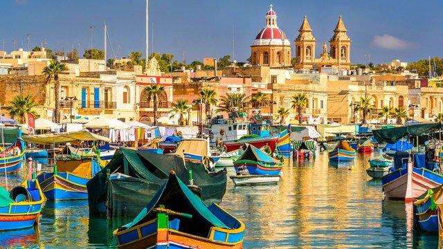 Miért éppen Málta?