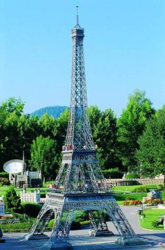 minimondus_eiffel tower
