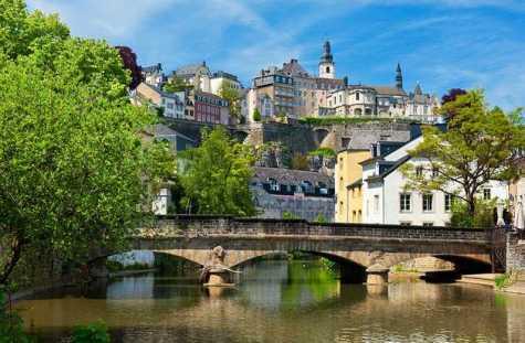 luxembourg - kojaro.com