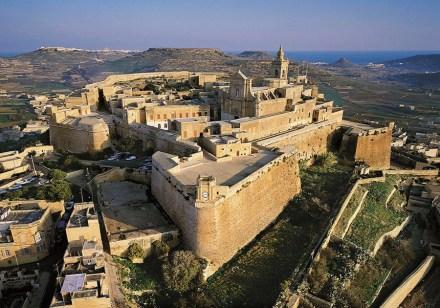 citadella_gozo