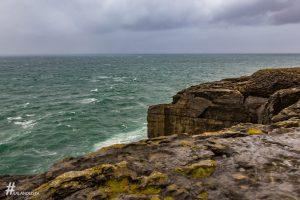 Burren, ahol az Atlanti-óceánnal találkozik