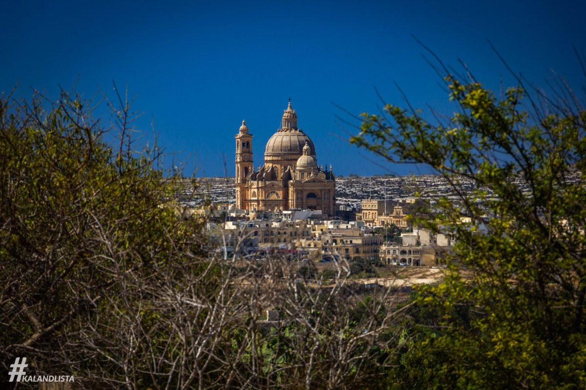 Gozo: Egy tökéletes nap, 5 felejthetetlen élmény