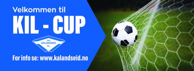 KIL-Cup 20.-22. august 2021
