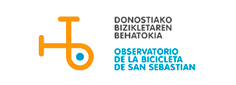 Logo Observatorio de la bicicleta