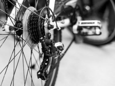 Curso Mecanica Bicicleta