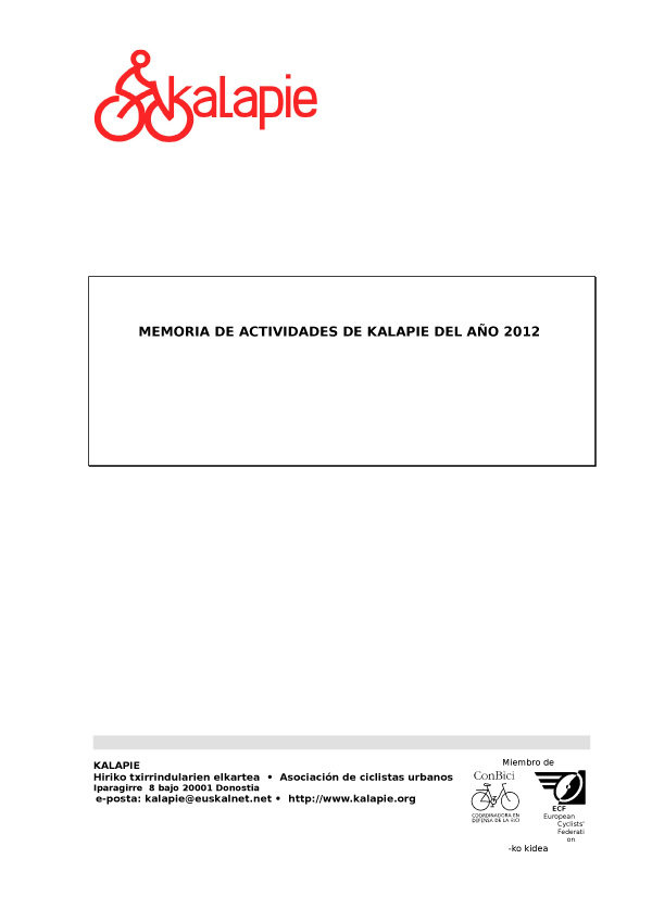 KALAPIE MEMORIA 2012_castellano