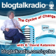 blog talk radio - the cycles of change - thumbnail