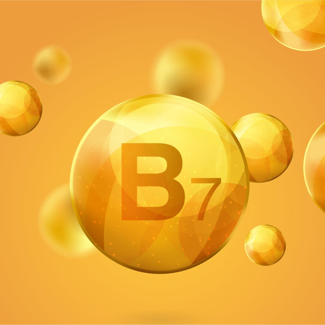 biotin b7