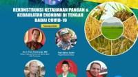 Kapitalisasi Pertanian dan Perkebunan